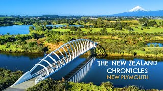 THE NEW ZEALAND CHRONICLES | New Plymouth