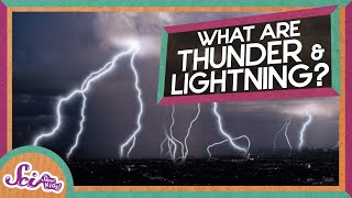 What Causes Thunder and Lightning?