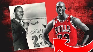 Why Michael Jordan ISN'T the Greatest Basketball Player Ever!
