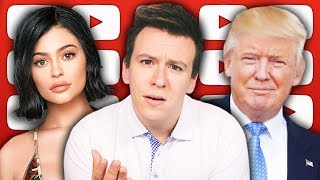 HUGE Accusations Blowing Up Against Kylie Jenner and Trump's Tremendous Disruption...