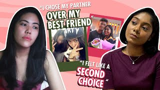 Choosing My Partner Over My Best Friend | ZULA Perspectives | EP 12