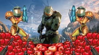 Halo: Limited (Trailer) [feat. Apples]