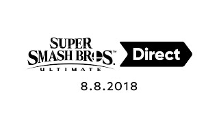 The higher side of reacting... Nintendo Direct.