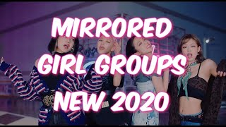 KPOP RANDOM CHALLENGE NEW GIRL GROUPS EDITION 2020