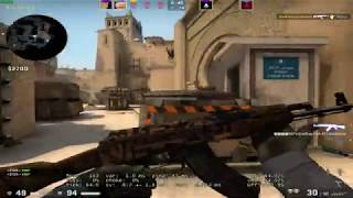 CSGO with the Squad ft  dur0n, rymvr, lazyy, godslayer and some others...