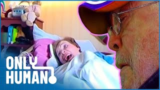 The Real Sleeping Beauty | Waking Up from a 20-Year-Coma | Only Human
