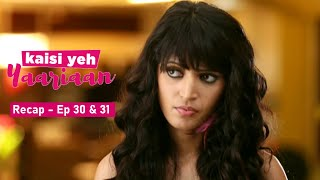 Kaisi Yeh Yaariyan | The Band Members Are Looking For Nandini And Manik