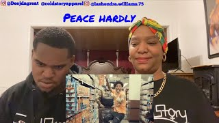 Mom Reacts To NBA Youngboy - Peace Hardly [Official Music Video]