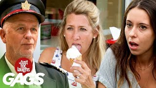 Top 10 Pranks of 2019 | Best of Just For Laughs Gags