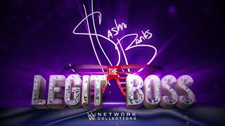 Sasha Banks: The Legit Boss (WWE Network Collection Intro)
