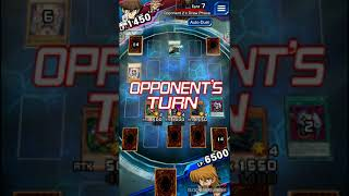 Man joey just save my butt,  yugioh duel links