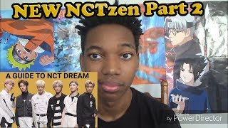A Subpar Guide to NCT DREAM - REACTION