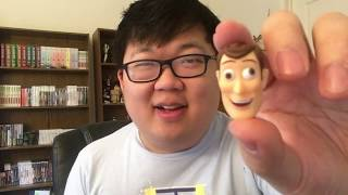Terrifying Woody Revoltech Figure, My Hero Academia Goodies, and More (Aitai Kuji Unboxing)