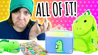 I Buy & Review ALL Moriah Elizabeth Pickle Merch