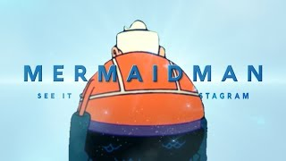 Mermaidman Trailer