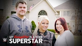 Alexa Bliss: My Daughter is a WWE Superstar - Alexa's emotional journey to WWE