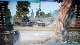 world of tanks Part 1