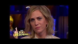 Kristen Wiig Is Insane Funny Moments