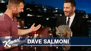 Terrifying & Adorable Animals with Dave Salmoni