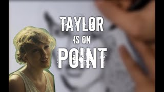 POINTILISM ft. Taylor Swift//Cardigan(MV)