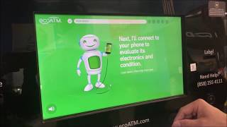 How to Sell Your Phone to EcoATM at Walmart for CASH