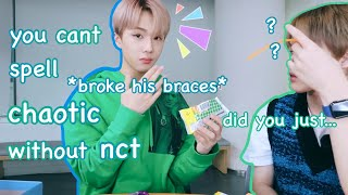 nct moments that don't feel real