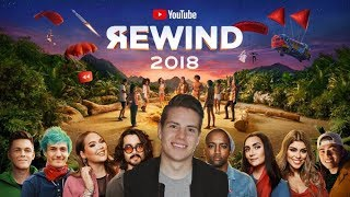 Reacting To YouTube Rewind