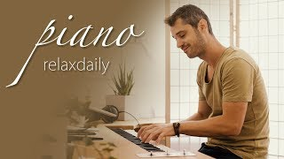 Relaxing Piano Music - background, study, focus, relax [#1812]