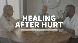 Healing after Hurt | Tony Froese, Kelly Friesen, Bomba Ng'andu | New City Church