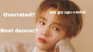 Unpopular Kpop Opinions [NCT Edition]