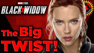 Film Theory: Exposing Black Widows's Big Twist! (Black Widow Trailer)