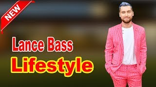 Lance Bass - Lifestyle, Girlfriend, Family, Facts, Net Worth, Biography 2020 | Celebrity Glorious