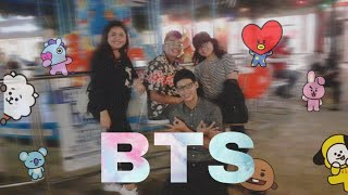 ✾ BTS: Bring The Seoul Movie Vlog //with KimJacey & Friendsss