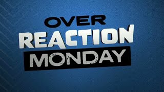 Overreaction Monday: Rich Eisen on Brady & Belichick, Cam Newton to Cowboys, MCarthy Hot Seat & More