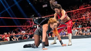 Bayley at her most brutal: WWE Playlist