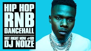 🔥 Hot Right Now #69 | Urban Club Mix January 2021 | New Hip Hop R&B Rap Dancehall Songs | DJ Noize