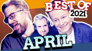 Best of Rocket Beans | Unsere Highlights im April 2021