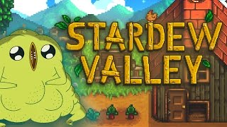 MONSTERS IN THE VALLEY | Stardew Valley