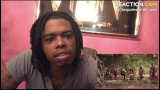 Wale - Black Bonnie (feat. Jacquees) (Official Video) [REACTION]