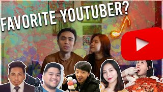 FAVORITE YOUTUBE INFLUENCERS | CONG TV - LLOYD - KATH M. - MIKE CHEN - BOKI | VLOG#2 KIMTIAN VLOGS