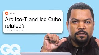 Ice Cube Goes Undercover on Twitter, Instagram, Reddit, and Wikipedia | Actually Me | GQ