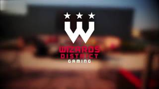 Wizards District Gaming Official House Tour