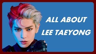 New to Lee Taeyong? The ultimate guide