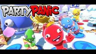The worst Party EVER!! (Party Panic)