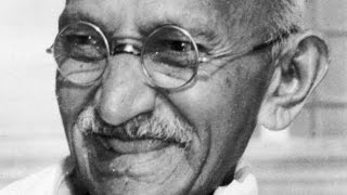 Gandhi Also Won 2014's Nobel Peace Prize