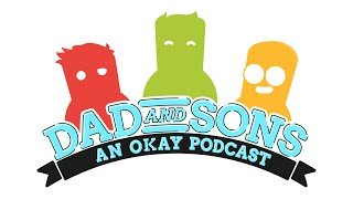 Dad & Sons 128: At the Edge of my Pants
