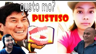 Pinoy Reacts to Tekla Comedian Boy Talsik