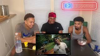 Fredo Bang - Monsters [Official Music Video] REACTION LETS GO!!