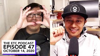 Episode 47 - October 14th, 2020 - Full Episode