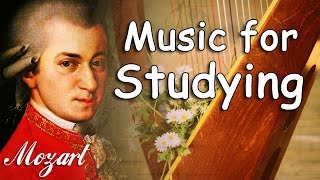 Mozart Relaxing Concerto for Studying 🎵 Classical Study Music for Reading & Concentration